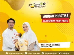 Harga Paket Aqiqah Tangerang
